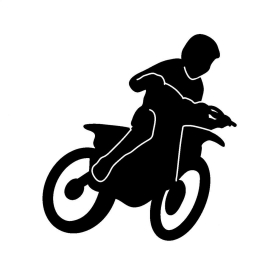バイク11